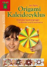 Origami Kaleidozyklus