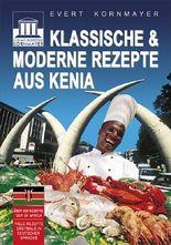 Klassische & moderne Rezepte aus Kenia