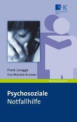 Psychosoziale Notfallhilfe