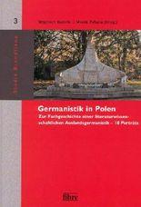 Germanistik in Polen
