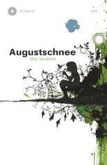 Augustschnee