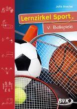Lernzirkel Sport V