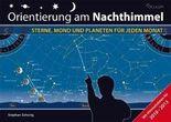 Orientierung am Nachthimmel