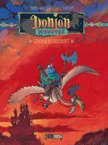 Donjon Monster 4