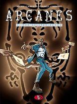 Arcanes #1