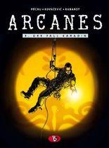 Arcanes #3
