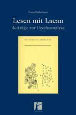 Lesen mit Lacan