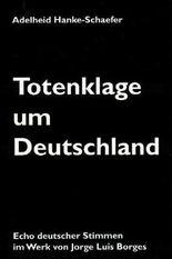 Totenklage um Deutschland