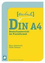 Deutsch in A4