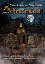 Schnutenbach - Böses kommt auf leisen Sohlen