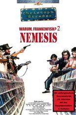 Warum, Frankenfish? 2: Nemesis
