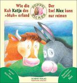 Wie die Kuh Katja das Muh erfand