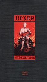 Hexen-Gedenktage