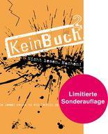 KeinBuch2 (orange) Sonderausgabe