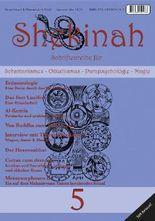 Shekinah 5