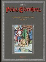 Prinz Eisenherz. Hal Foster Gesamtausgabe / Jahrgang 1947/1948