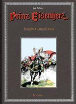 Prinz Eisenherz. Hal Foster Gesamtausgabe / Ergänzungsband