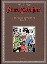 Prinz Eisenherz. Foster & Murphy-Jahre / Jahrgang 1971/1972