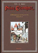 Prinz Eisenherz. Foster & Murphy-Jahre / Jahrgang 1973/1974