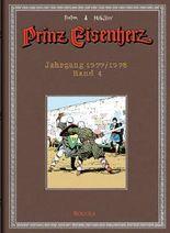 Prinz Eisenherz. Foster & Murphy-Jahre / Jahrgang 1977/1978