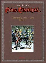 Prinz Eisenherz. Foster & Murphy-Jahre / Jahrgang 1979/1980
