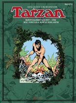 Tarzan. Sonntagsseiten / Tarzan 1937 - 1938