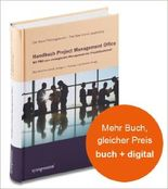 Handbuch Project Management Office