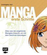Manga erste Schritte