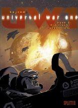 Universal War One. Band 2
