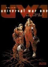 Universal War One. Band 3