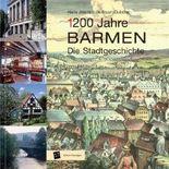 1200 Jahre Barmen: Die Stadtgeschichte