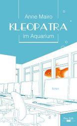 Kleopatra im Aquarium