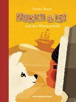 Nukka und Isi und das Wüstenschiff