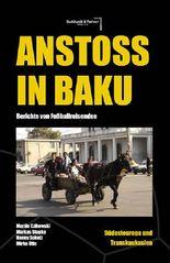 Anstoß in Baku