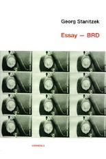 Essay – BRD