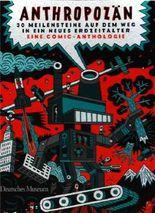 Anthropozän. Eine Comic-Anthologie