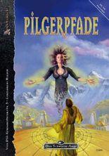 Pilgerpfade (Anthologie zu Wege der Götter)