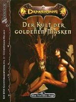 Drakensang - Der Kult der goldenen Masken