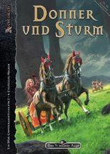 Donner und Sturm