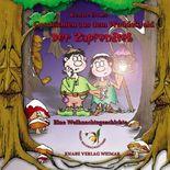 Geschichten aus dem Wuddelwald - Der Zapfendieb