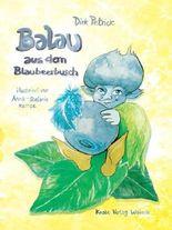 Balau aus dem Blaubeerbusch