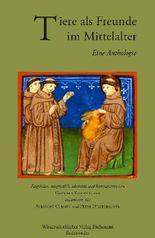 Tiere als Freunde im Mittelalter