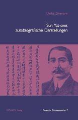 Sun Yat-sens autobiografische Darstellungen