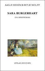 Sara Burgerhart