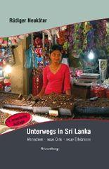 Unterwegs in Sri Lanka