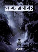 Siegfried I. Special Edition