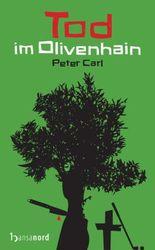 Tod im Olivenhain