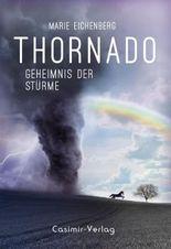 Thornado: Geheimnis der Stürme