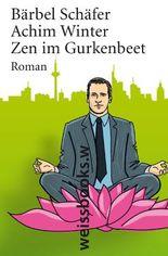 Zen im Gurkenbeet