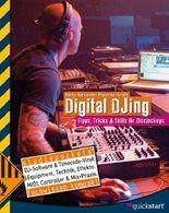 Digital DJ-ing